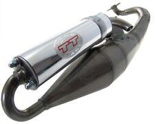 Exhaust LEOVINCE TT - Aprilia SR 50 R since 05 [Piaggio]