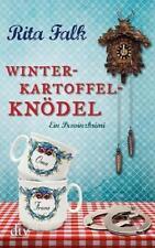 Winterkartoffelknödel / Franz Eberhofer Bd.1 von Rita Falk (2012, Taschenbuch)