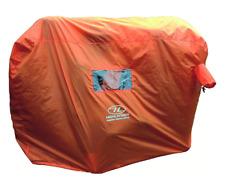 Highlander Outdoor Emergency Survival Shelter available in Orange - 4-5 Persons