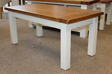 WILLIS AND GAMBIER ORIGINALS MONT BLANC COFFEE TABLE. NEW IN BOX