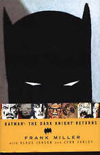Batman American Comics & Graphic Novels