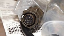 Cable assembly harness.7 pin female.NIB.