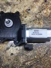 Fit BMW Power Window Lift Motor Left Rear Driver Side AcDelco 11M162  83181 FORD