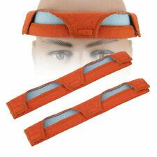 2PCS/set Sweatband Comforter Suspender Headgear for Hard Hat Construction