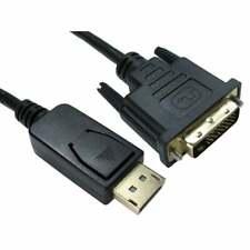 5m Bildschirm Port Dvi-D Kabel 24+1 Pin Stecker Zu M Monitor Adapter Kabel