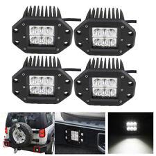 2 x t20 580 W21//5W 7443 LED blanco 4500 K bombillas DRL