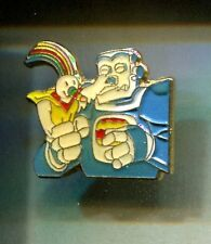 RARE PINS PIN'S .. TOURISME EXPO SEVILLE AMERICA 1992 MASCOTTE GEANT GIANT ~CV