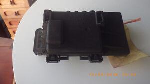 Batterie Sicherungskasten, VW Polo 6N und andere, Teile Nr. 6X0 937 550