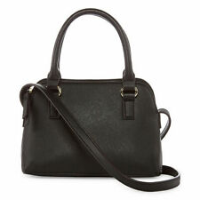 Bnew Liz Claiborne Maggie Micro Mini Dome Satchel Bag