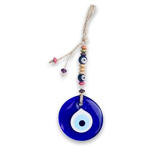 Turkish Evil Eye,Lucky Eye and Protection Wall Hanging Home Decoration/Ornament