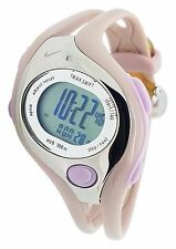 Nike Triax Swift Digital LX WR0090 501 New Metallic Doll Ladies Sports Watch
