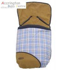 New Graco Classic fleece foot muff / pushchair / Pram / RRP £34.99 / Sale