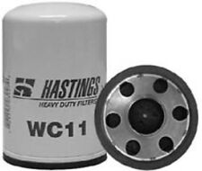 Cooling System Filter Hastings WC11