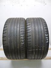 2x 275/40 R19 101Y Dunlop Sp Sport Maxx GT