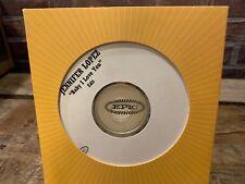 Baby I Love You by Jennifer Lopez (CD, PROMO Single)