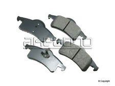 Disc Brake Pad Set fits 1999-2004 Jeep Grand Cherokee  MFG NUMBER CATALOG