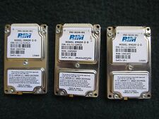 Research In Motion RIM R902M 900Mhz Wireless Radio Modems Lot of (3)