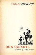 Miguel De Cervantes, Edith Grossman - Don Quixote (Paperback) 9780099469698