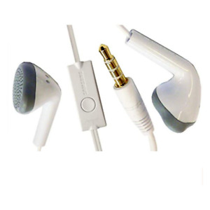 3.5mm STEREO HEADPHONES HEADSET EARPHONES FOR SAMSUNG GALAXY M02 A32 5G F02s A12