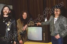 MOTORHEAD - Ace of Spades Tour 1980/82 Milano,Italy 188 photo photo fotografie