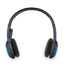 Auricularesmicro Logitech H600 Wireless negro