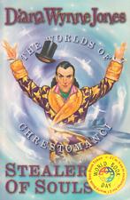 Stealer of Souls - The Worlds of Chrestomanci - Diana Wynne Jones