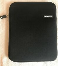 Incase Neoprene Pro Sleeve for iPad BLACK CL57475