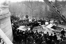 New 5x7 Photo: Exhumation of President Abraham Lincoln's Body, 1901