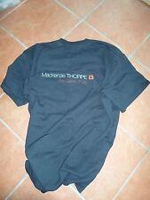 Mackenzie Thorpe Tee Shirt ~ el juego de vivir