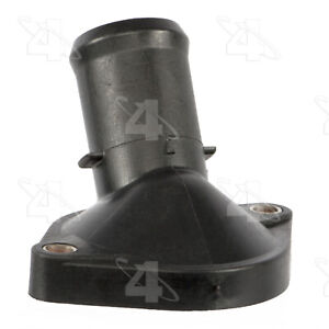 Engine Coolant Water Outlet-Water Inlet 4 Seasons 85412