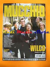 Rivista MUCCHIO SELVAGGIO 664/2009 Wilco Il Teatro Degli Orrori Piano Magic Nocd