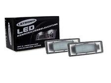 LETRONIX LED Kennzeichenbeleuchtung Module Hyundai Tucson Kia Ceed ProCeed CD