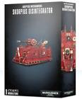 Adeptus Mechanicus Skorpius Disintegrator - Warhammer 40k - Brand New! 59-20