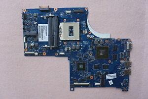 Original Laptop Motherboard For HP ENVY 17-J  P/N 736481-501 Fully Tested