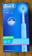 Brosse a dents electrique oral b Pro 700 - NEUVE