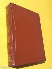 I premi nobel per la letteratura: SINCLAIR LEWIS: ROMANZI. 1966, Fabbri