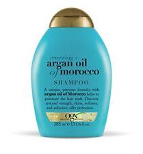 Organix Olio di Argan Marocchino Shampoo e Balsamo per tutti I tipi Capelli x