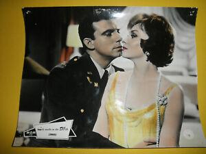 Geh nackt in die Welt / EA-AHF # 8 von 1961 / Gina Lollobrigida, Ernest Borgnine
