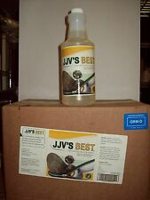 1 Quart JJV's Best Zebra Mussel Release Agent ZEB100-QT, 32 ounce (oz)