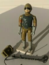 GI Joe TRIP WIRE 1983 Action figure Hasbro Vintage