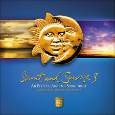 Sunset and Sunrise 3     2CDs AK Musique S Tone Inc. Sven van Hees