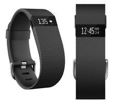 Nwt Fitbit Charge Hr Wireless Activi 00004000 ty Wristband (Small, Black)
