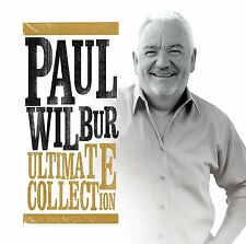 Ultimate Collection - Paul Wilbur (CD, 2014, Integrity)