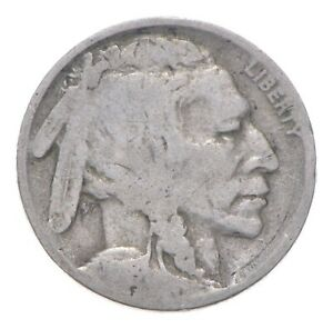 Better 1918-D - US Buffalo Indian Nickel Coin Collection Lot Set Break *958