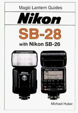 Magic Lantern Guides®: Nikon Sb-28