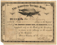 The American Savings Bank, of Charleston, S.C.