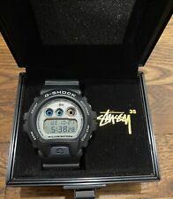 Stussy X G Shock 35 Anniversary Limited Edition
