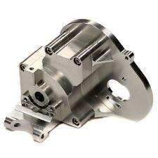 Integy Silver Aluminum Gear Box Traxxas Stampede, Rustler, Slash - XL-5 & VXL
