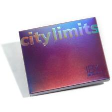 IBY cosmetics city limits palette