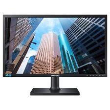 """Samsung S24e450dl 23.6"""" Led Lcd Monitor - 16:9 - 5 Ms - Adjustable Display Angle"""